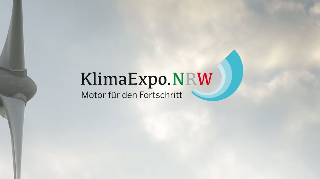 KlimaExpoNRW